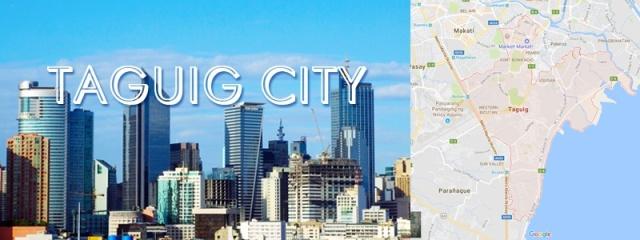 taguig-city